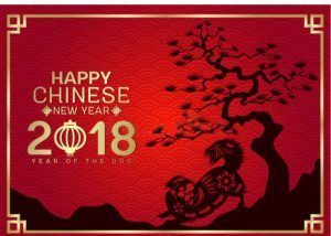 , 2018 Chinese New Year Holiday Notice, Hoysports.com