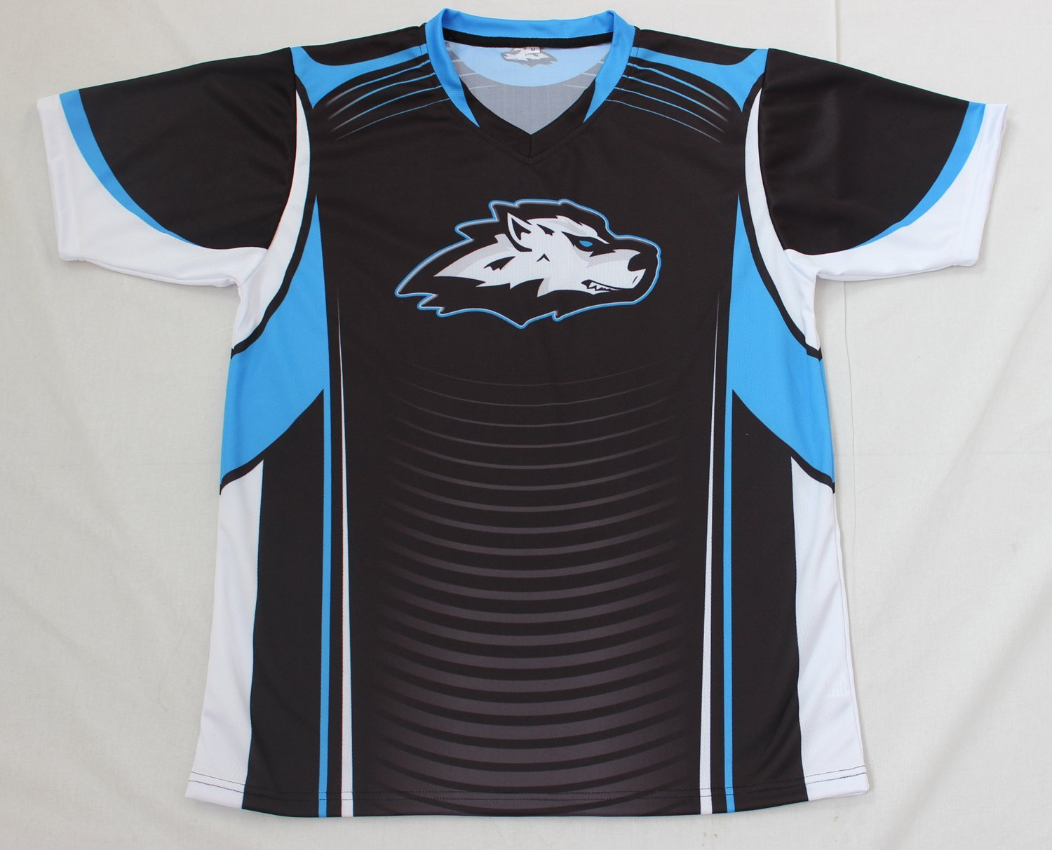 9da6e5c903b ... Jersey Custom Gaming Jerseys with Your Own Design.   