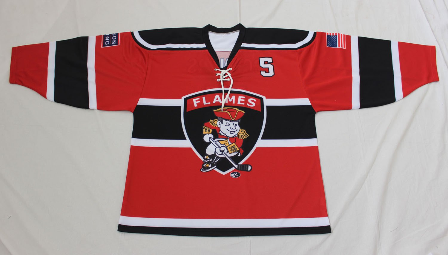 c5999846bff custom sublimation ice hockey jerseys - Hoysports.com