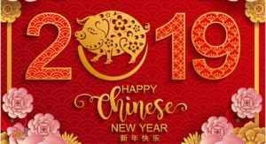 , 2019 Chinese New Year Holiday Notice, Hoysports.com